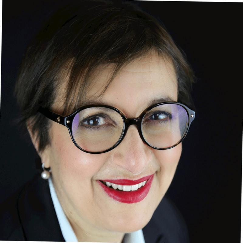Malika Mir, CIO de Bel.