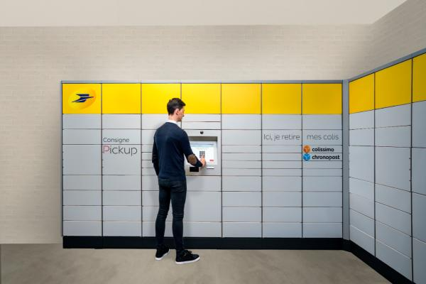 Situées notamment à l'intérieur de bureaux de poste ou à l'extérieur de ceux-ci, les consignes du réseau Pickup habilitées viennent compléter le maillage de commerces partenaires KeyNest et rendent le modèle d'échange de clés accessibles dans de nombreuses grandes villes françaises.
