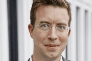 Après sept ans à la tête du marché français, Sophie Breton a été remplacée début 2019 par Stephan Kreutzer pour piloter le groupe franco-allemand en France et en Belgique. Agé de 40 ans, ce diplômé en commerce est titulaire d'un Executive MBA de la European Business School en Allemagne et Durham Business School au Royaume-Uni (Photo Hager Group/Christian Ernst)