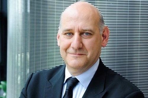 Stéphane Roussel, président du réseau « Les entreprises pour la Cité » (LEPC).