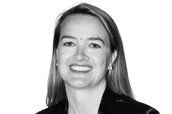 Béatrice Piquer, Chief Marketing Officer.