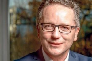 Christophe Leray, DSI de la Stime (Groupement les Mousquetaires)
