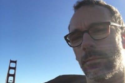 Fred Raynal, CEO Quarkslab