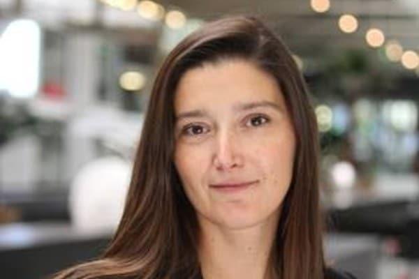 Clémence Demerliac, fondatrice d'Adalong