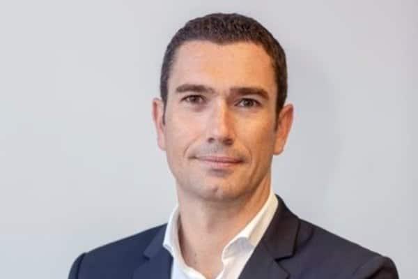 Fabien Lemarchand, responsable cybersécurité (CISO) de ManoMano