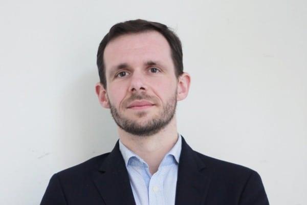 François-Xavier Petit, Directeur Général de Matrice
