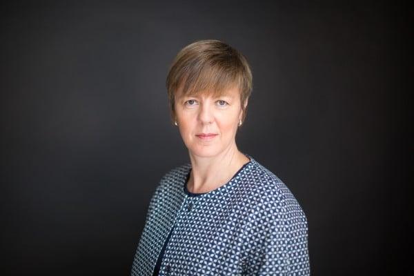 Delphine Monti, présidente et CEO de Finwedge