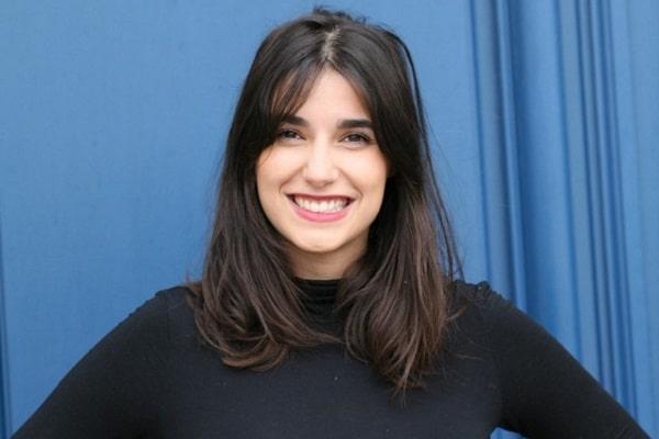 Charlotte Journo-Baur, fondatrice de Wishibam