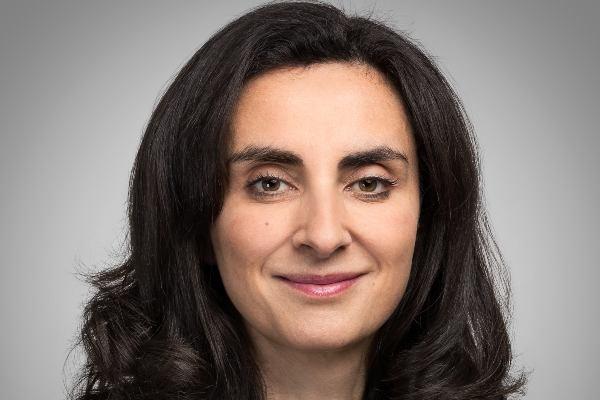 Sophie Flak, directrice digitale et de la responsabilité sociétale d'entreprise d'Eurazeo