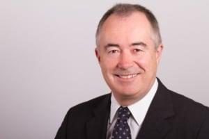 Christophe Chalons, vice-président exécutif et analyste en chef.