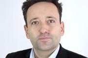 Jean-Christophe Liaubet, managing partner, Fabernovel