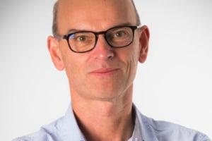 Jérôme Virey, directeur général de Divalto