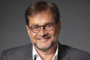 Olivier Vallet, PDG de Docaposte