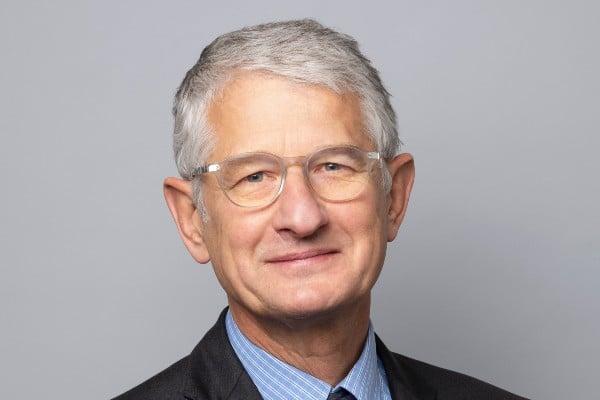 Marc Pagezy, Partner et Président Directeur Général d'Eurosearch & associés