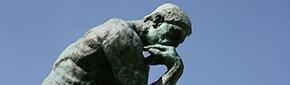 Rodin penseur