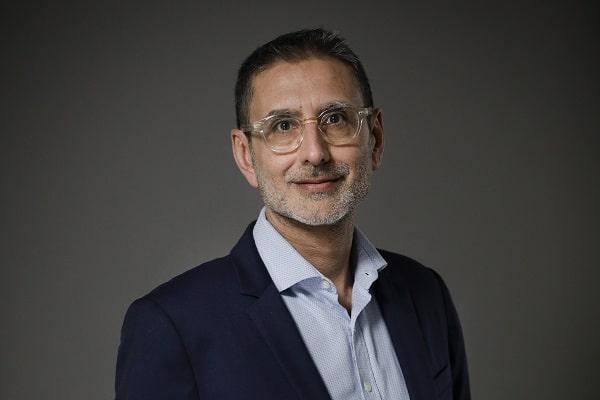 Stéphane Amarsy, économiste et mathématicien