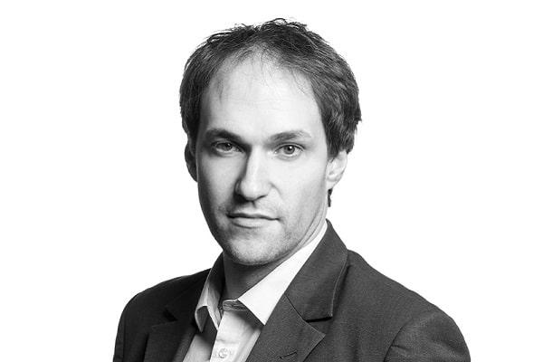 Vincent Hipolite, Advisor chez Devoteam Management Consulting