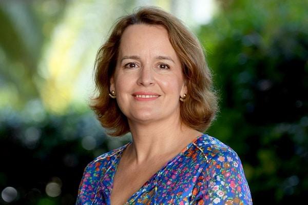 Ségolène Finet a rejoint Talentsoft en tant que directrice marketing en 2013