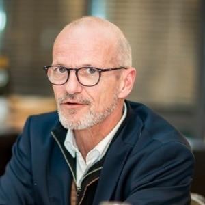 Eric Blanchot, DSI Recyclage et Valorisation des déchets France, Veolia