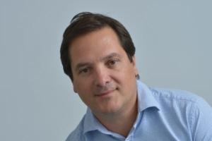 Fabrice Cohen, co-fondateur de Woonoz ®Raynal
