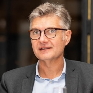 François Desrayaud, CIO, SMRC/ReydelAutomotiv