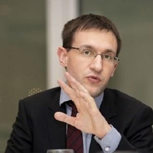 LudovicDonati, Group Chief Digital Officer deEramet