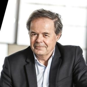 Pierre-Marie LEHUCHER, Président de Berger-Levrault