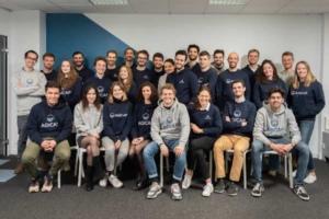 La jeune pousse Agicap prévoit de passer de 30 à 100 collaborateurs dans les douze mois à venir.