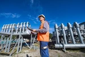 Storengy dispose d'une vingtaine de sites de stockage de gaz naturel dans le monde, totalisant une capacité de plus de 12 milliards de m³.