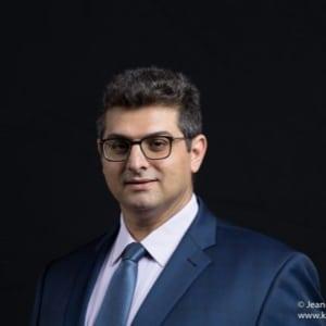 Alain Nohra, SalesDirectord'Oracle France