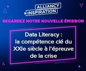 Qu'apporte la Data Literacy en milieu professionnel ?