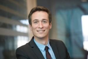 Benjamin Charles, CEO de DiogenX.