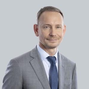 Michel Delbecq, Group CIO d'ELIS