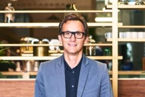 Stéphane Dugelay, CEO et fondateur de mediarithmics.
