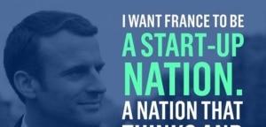 L'Etat au secours de sa « Start-up Nation »