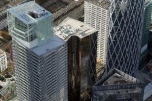 Vers un immobilier tertiaire de plus en plus vert et durable