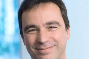 David Quantin, DGA en charge des Systèmes d'Information et de l'Innovation du Groupe Matmut,