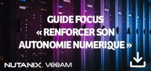 Guide Focus Nutanix Veeam Newsletter