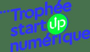 Trophée Start-up Numérique 2020 - Logo