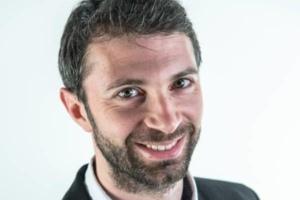 Massimo Magnifico, directeur des Opérations d'Euratechnologies.