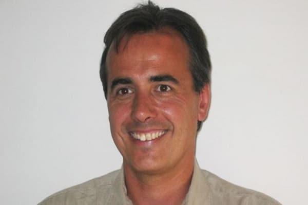 Olivier Chavrier, Directeur Général de SCS