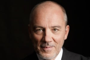 Stéphane Richard, Président-Directeur Général d'Orange.