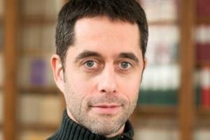 Thomas Baignières, fondateur et CEO de la start-up Olvid.