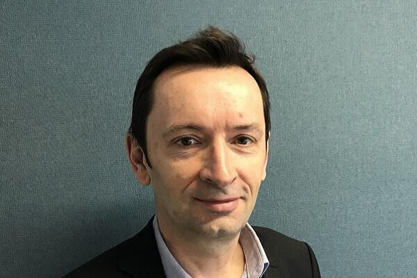 Marc Le Roy, Channel Manager chez Avaya France