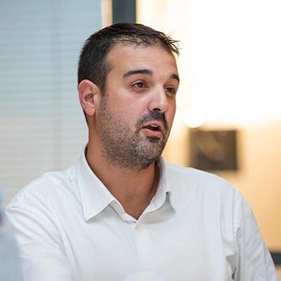 Emmanuel Artigue, DSI, Groupe TOUPRET