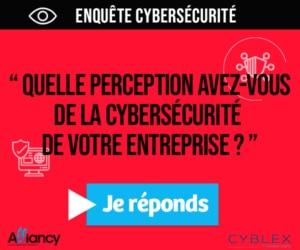 Enquête Perception de la cybersécurité en entreprise
