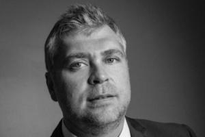 Arnaud Gauthier, Président et COO International de Symphony RetailAI.