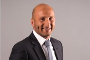 Dan Djorno, dirigeant du Groupe DFM.