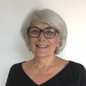 Elisabeth Pélegrin Genel, DPLG