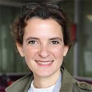 Geraldine Segond, DRH de Deloitte